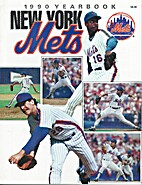 1990 New York Mets Official Yearbook by New…