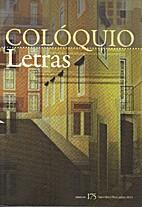 Colóquio - Letras nº 176 by Various