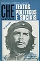 Che Guevara - Textos políticos e sociais by…