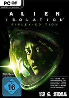 Alien: Isolation Ripley-Edition by Creative…