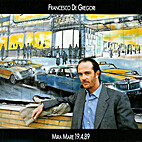 Mira Mare 19.4.89 by Francesco De Gregori