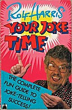 Your Joke Time by Rolf Harris