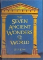 The Seven Ancient Wonders of the World: A…