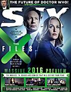 SFX 269 (February 2016) by Richard Edwards