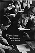 Educational psychology in the classroom by…