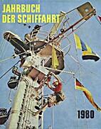 Jahrbuch der Schiffahrt 1980