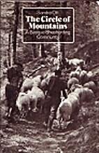 The circle of mountains a Basque shepherding…