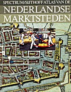Spectrum/Sijthoff atlas van de Nederlandse…