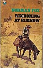 Reckoning at Rimbow by Norman A. Fox