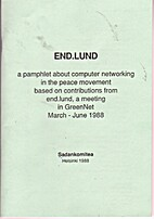END.LUND : a pamphlet about computer…