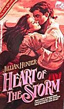 Heart of the Storm by Jillian Hunter
