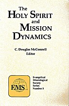 The Holy Spirit and Mission Dynamics…