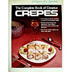 Adventures in Cooking: The Complete Book of…