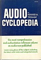 Audio Cyclopedia by Howard M. Tremaine
