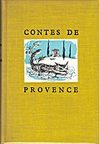 Contes de Provence by Paul Arène