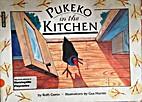 Pukeko in the Kitchen by Ruth Corrin