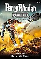 Perry Rhodan Neo 018: Der erste Thort by…