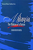 Malaysia : the making of a nation by Boon…