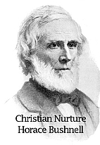 Christian Nurture by Horace Bushnell