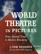 World theatre in pictures, from ancient…