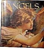 Angels (Tiny Folios) by Nancy Grubb
