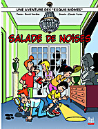 Salade de noises by Claude et David Verdier…