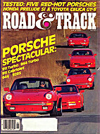 Road & Track 1986-01 (January 1986) Vol. 37…