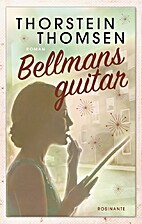 Bellmans guitar by Thorstein Thomsen
