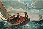 Winslow Homer: The National Gallery of Art,…