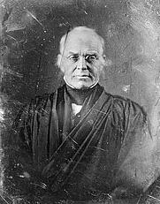 Author photo. Photo by Matthew M. Brady (Library of Congress #USZ62-1101960