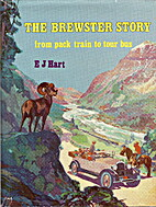 The Brewster Story, from Pack Train to Tour…
