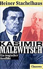 Kasimir Malewitsch by Heiner Stachelhaus