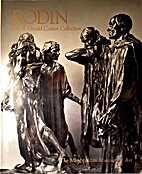 Rodin: The B. Gerald Cantor Collection by…