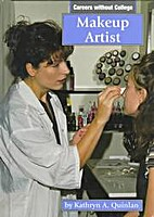 Makeup Artist (Careers Without College…