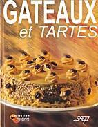Gâteaux et tartes by Pascal Humbertclaude