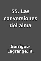 55. Las conversiones del alma by…