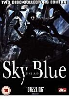Skye Blue by Mun-saeng Kim