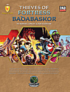 JG1, Thieves of Fortress Badabaskor by…