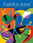 English in Action 1 Workbook with 2 Audio…