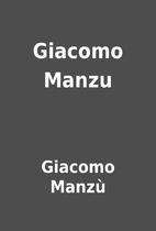 Giacomo Manzu by Giacomo Manzù