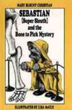 Sebastian (Super Sleuth) and the…