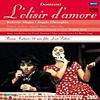 Gaetano Donizetti: L'Elisir d'Amore - Opera…