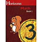 Horizons Mathematics Grade 3: Home School…