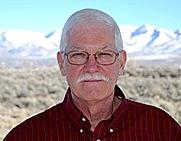 Author photo. Amazon Author's Page