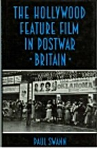 The Hollywood Feature Film in Postwar…