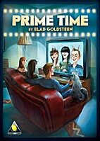 Prime Time [GAME] by Elad Goldsteen