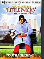 Little Nicky [2000 film] by Steven Brill