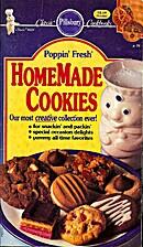 Pillsbury Classic Cookbooks: Homemade…