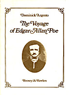 The Voyage of Edgar Allan Poe by Dominick…