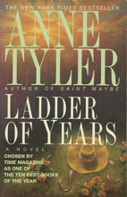 Ladder of Years by Anne Tyler